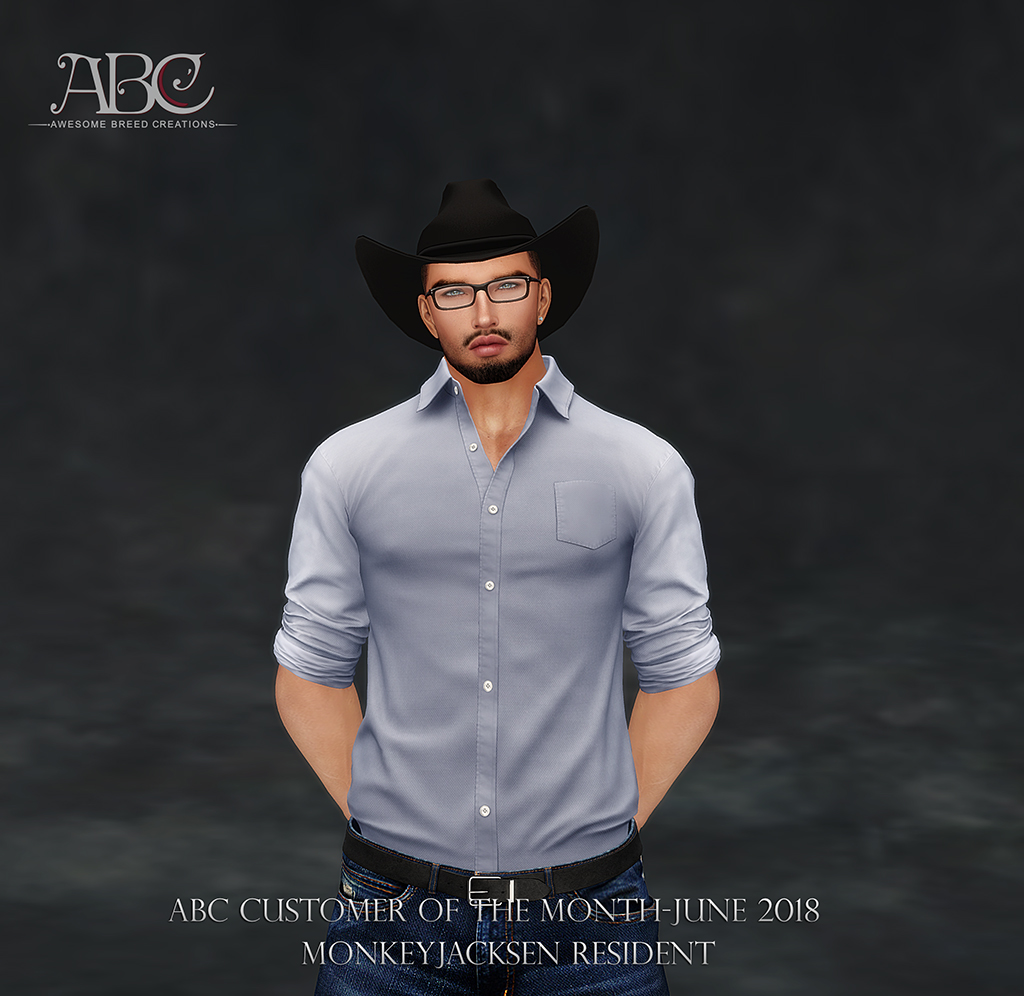 ABC - Customer of the Month