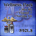 ABC Wellness Kit 2013