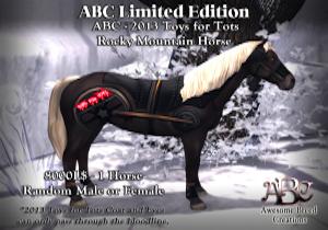 ABC-Promo-Poster-Rocky-Mountain-Horse-300x150