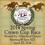 ABC 2014 Spring Crown Cup