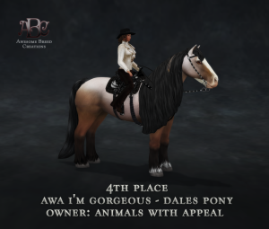 ABE - Awesome Breed Creations