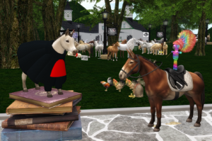 ABC - Awesome Breed Creations