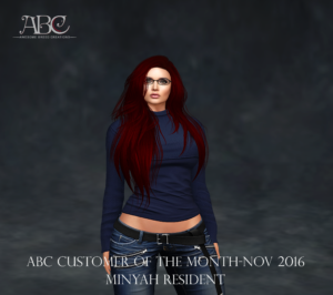 ABC - Awesome Breed Creaations