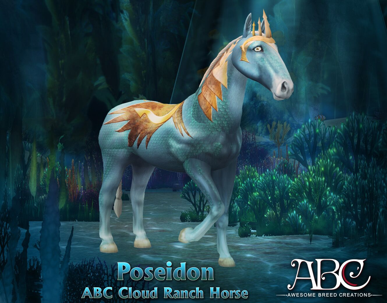 ABC - Awesome Breed Cretaions