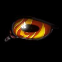 Fire--Aug