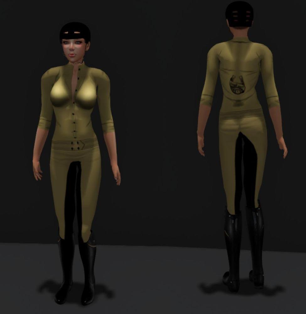 #008 Venera74 Resident