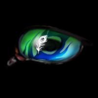 Peacock -- Mar