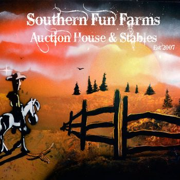 SFF Auction House & Stables 3